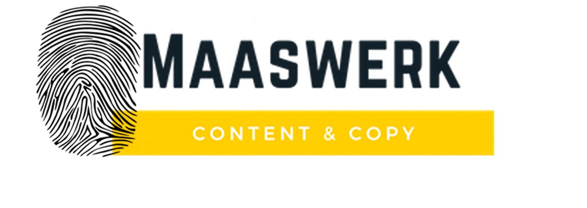 Maaswerk Content & Copy
